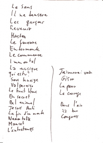 Dominque A set-list.jpg