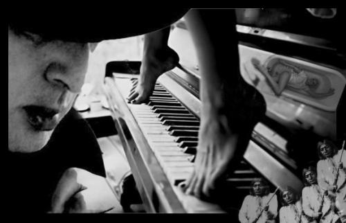 bashung,manset,roussel,je tuerai la pianiste,bleu pétrole,mozart,chopin
