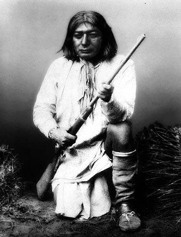 Chef geronimo Bedonkohe Apache.jpg